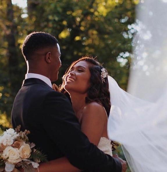 Fairview Park Wedding